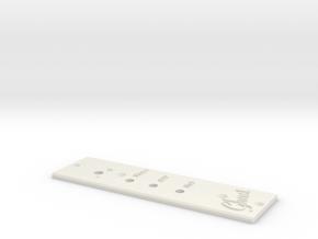 Va1cspa4ec8l091ivh9hpd1na2 55450733.stl in White Natural Versatile Plastic