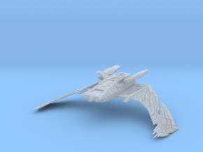Elusive Battleship V3 1/9000 in Smooth Fine Detail Plastic