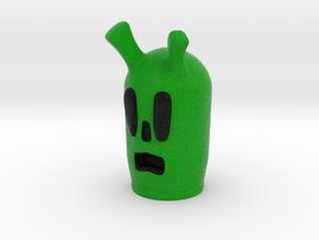 MiniMonstre - UFO pet in Full Color Sandstone