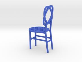 KLEINE BLOEM by RJW Elsinga 1:8 in Blue Processed Versatile Plastic