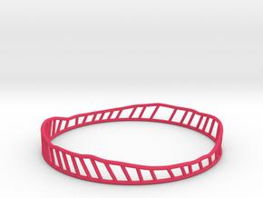 Phileas in Pink Processed Versatile Plastic