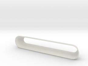 Neon Cover in White Natural Versatile Plastic
