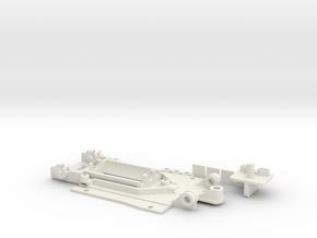 787 Typ3 BG in White Natural Versatile Plastic