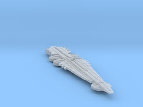 Orion (KON) Superdreadnought in Smooth Fine Detail Plastic