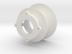 Tuning inlet for std carburetor Honda dax monkey . in White Natural Versatile Plastic