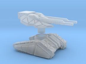 DRONE FORCE - Tank Hunter Medium Tank in Smooth Fine Detail Plastic