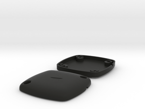 GPS Case for 35mm mounting holes in Black Natural Versatile Plastic