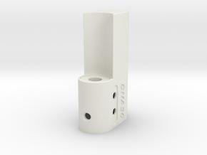 Splendid Mods DNA30 Body in White Natural Versatile Plastic