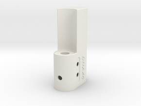 Splendid Mods DNA40 Body in White Natural Versatile Plastic