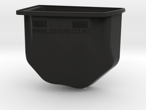 94423-08a00-000 in Black Natural Versatile Plastic