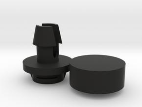 Trimble R71204512 in Black Natural Versatile Plastic
