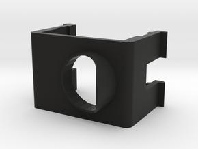 GoPro Tarot Clip in Black Natural Versatile Plastic