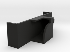 Seek Thermal and Nexus 5 in Black Natural Versatile Plastic