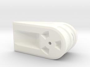 slPlg As8 in White Processed Versatile Plastic
