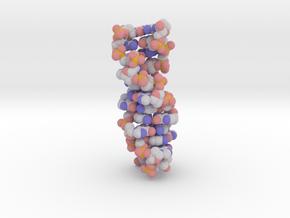 Z-DNA in Full Color Sandstone