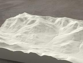 8'' Mt. Washington, NH, USA, Sandstone in Natural Sandstone