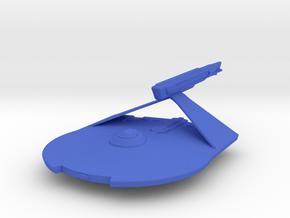 1/2500 Larson Destroyer v2 in Blue Processed Versatile Plastic