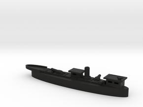 1/600 USRC AE Stevens in Black Natural Versatile Plastic
