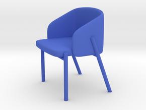 DANCER DINING - RJW Elsinga 1:10 in Blue Processed Versatile Plastic