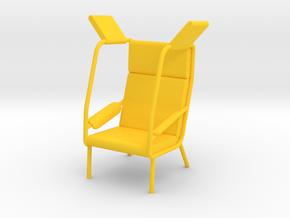 ROVER FLIGHT - RJW Elsinga 1:10 in Yellow Processed Versatile Plastic
