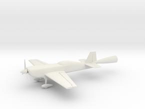 Extra 330 SC in White Natural Versatile Plastic