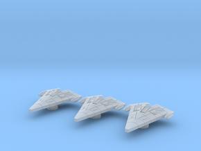 Orion (KON) Corvette Datagroup in Smooth Fine Detail Plastic