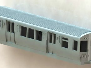 2600 for n in Smooth Fine Detail Plastic