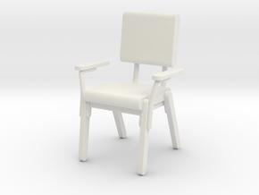 STEENBOK by RJW Elsinga 1:10 in White Natural Versatile Plastic