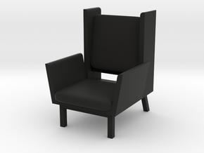 SKYLORD II by RJW Elsinga 1:10 in Black Natural Versatile Plastic
