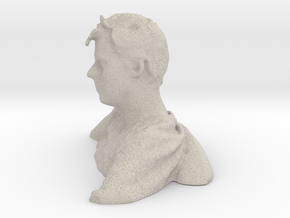 Scan Pieter-2a Cubify in Natural Sandstone
