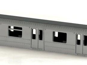 TT R62 in Smooth Fine Detail Plastic