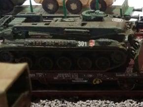 AMX-30D-Recuperación in Smooth Fine Detail Plastic