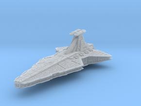 (Armada) Venator Star Destroyer in Smooth Fine Detail Plastic