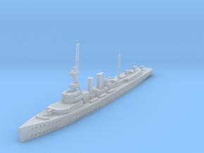 HMS Adventure 1/1800 in Smooth Fine Detail Plastic