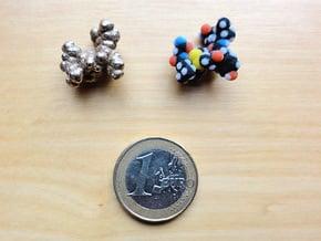 Oxytocin NonaPeptide 1A = 1mm in Full Color Sandstone