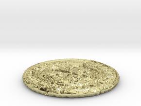 Pieceof8 in 18k Gold