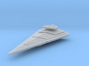 (Armada) Vindicator Cruiser in Smooth Fine Detail Plastic