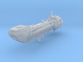 (Armada) Lancer Frigate in Smooth Fine Detail Plastic