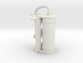 M08-Descent Cooling in White Natural Versatile Plastic
