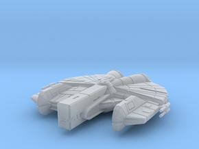 Ebon Hawk 1/270  in Smooth Fine Detail Plastic