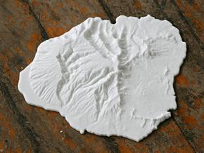 Kaua'i, 19'' - Navigator Series in White Natural Versatile Plastic