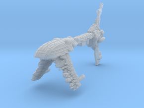 (Armada) Assault Frigate Mk I Type VI in Smooth Fine Detail Plastic