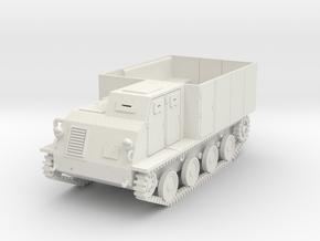 PV63A Japanese Type 1 Ho-Ki APC (28mm) in White Natural Versatile Plastic