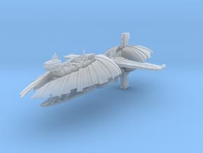 (Armada) Munificent Frigate in Smooth Fine Detail Plastic