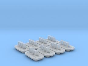 Stoplicht (1:160) in Smooth Fine Detail Plastic