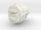 Legion - 005 Engine - 04 Interdiction Nullifier in White Strong & Flexible
