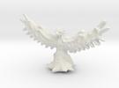 Phoenix Miniature in White Strong & Flexible