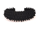 Urchin Cuff in Small in Black Strong & Flexible