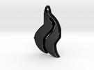 MUTRX 3 in Matte Black Steel