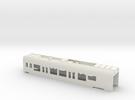 Flirt Wagenkasten (V20) Scale TT 1/120 1-120 1:120 in White Strong & Flexible